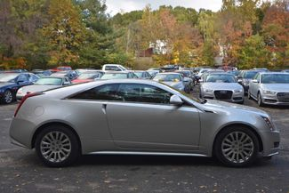 2011 Cadillac CTS Coupe Naugatuck, Connecticut 5