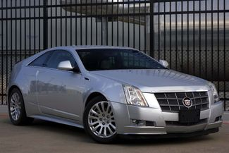 2011 Cadillac CTS Coupe Performance | Plano, TX | Carrick's Autos in Plano TX