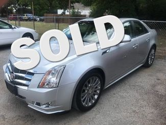 2011 Cadillac CTS in Ft. Worth TX