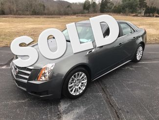 2011 Cadillac CTS 3.0 Knoxville, Tennessee