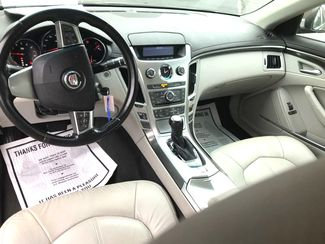 2011 Cadillac CTS 3.0 Knoxville, Tennessee 9