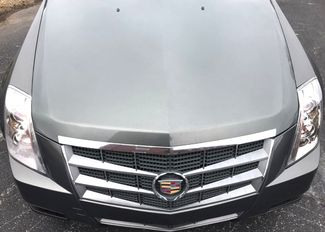2011 Cadillac CTS 3.0 Knoxville, Tennessee 1