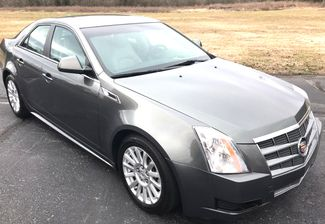 2011 Cadillac CTS 3.0 Knoxville, Tennessee 2
