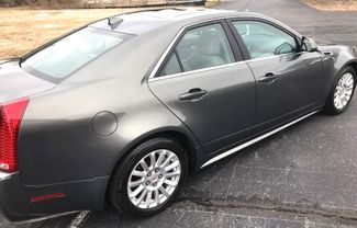 2011 Cadillac CTS 3.0 Knoxville, Tennessee 5