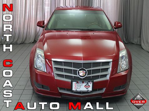 2011 Cadillac CTS Sedan Luxury in Akron, OH