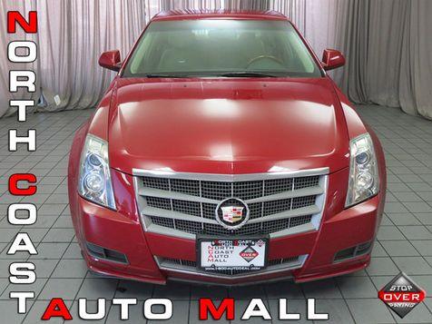 2011 Cadillac CTS Sedan Luxury in Akron, OH