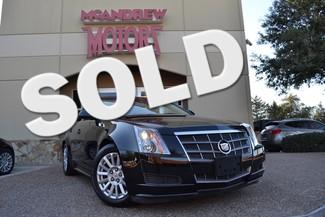 2011 Cadillac CTS Sedan Luxury Edition Arlington, Texas