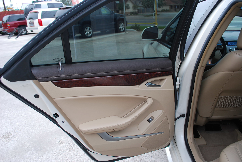 2011 cadillac cts sedan performance brownsville tx english for English motors inc brownsville tx
