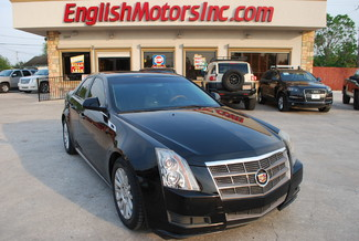 2011 Cadillac CTS Sedan in Brownsville, TX
