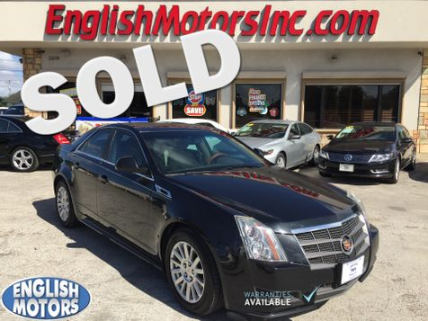2011 Cadillac CTS Sedan Luxury in Brownsville, TX