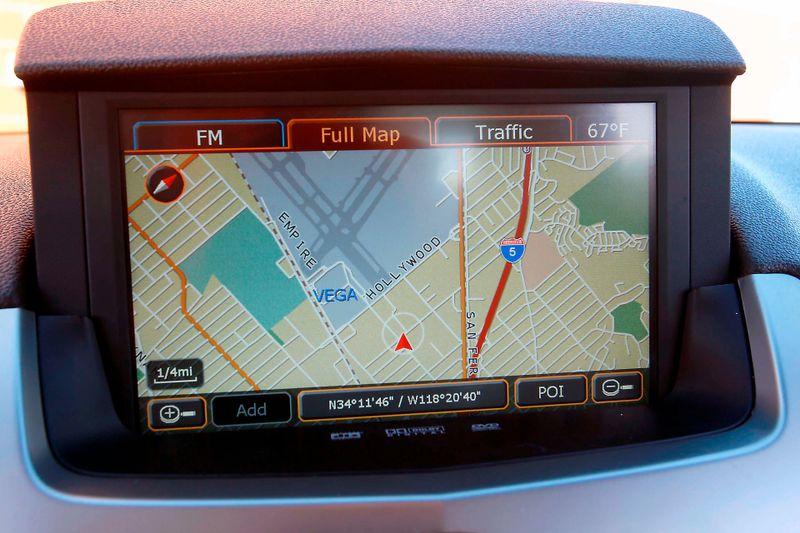 2011 Cadillac CTS Sedan Performance - Navigation - Heated seats  city California  MDK International  in Los Angeles, California