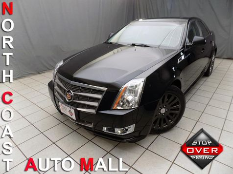 2011 Cadillac CTS Sedan Performance in Cleveland, Ohio
