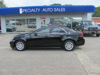 2011 Cadillac CTS Sedan Luxury Dickson, Tennessee