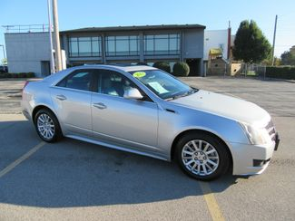 2011 Cadillac CTS Sedan Luxury | Frankfort, KY | Ez Car Connection-Frankfort in Frankfort KY