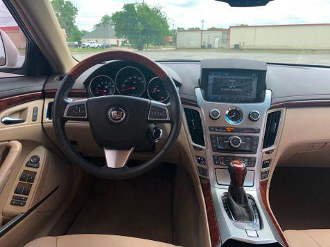 2011 Cadillac CTS Sedan Premium | Greenville, TX | Barrow Motors in Greenville, TX