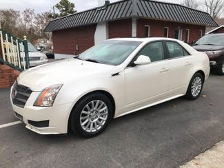 2011 Cadillac CTS Sedan Luxury Knoxville , Tennessee 10