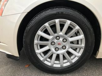 2011 Cadillac CTS Sedan Luxury Knoxville , Tennessee 11