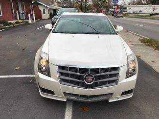 2011 Cadillac CTS Sedan Luxury Knoxville , Tennessee 3