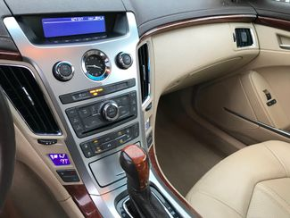 2011 Cadillac CTS Sedan Luxury Knoxville , Tennessee 33