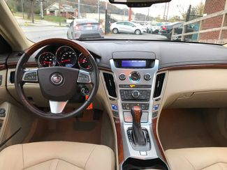 2011 Cadillac CTS Sedan Luxury Knoxville , Tennessee 41