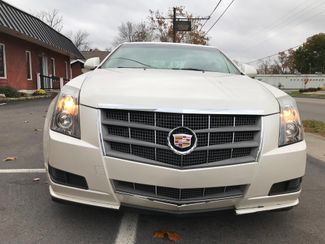 2011 Cadillac CTS Sedan Luxury Knoxville , Tennessee 4