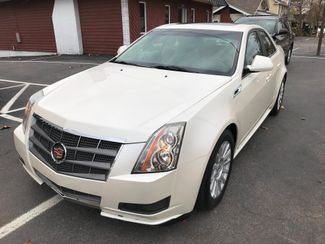 2011 Cadillac CTS Sedan Luxury Knoxville , Tennessee 9