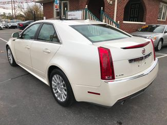 2011 Cadillac CTS Sedan Luxury Knoxville , Tennessee 45