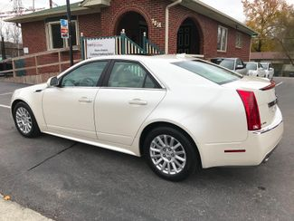 2011 Cadillac CTS Sedan Luxury Knoxville , Tennessee 46