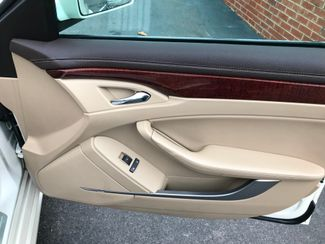 2011 Cadillac CTS Sedan Luxury Knoxville , Tennessee 63