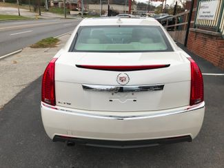 2011 Cadillac CTS Sedan Luxury Knoxville , Tennessee 48