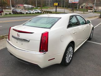 2011 Cadillac CTS Sedan Luxury Knoxville , Tennessee 50