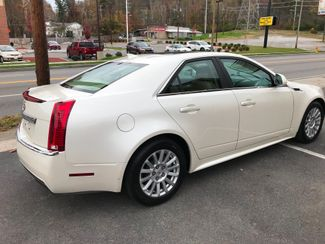 2011 Cadillac CTS Sedan Luxury Knoxville , Tennessee 51