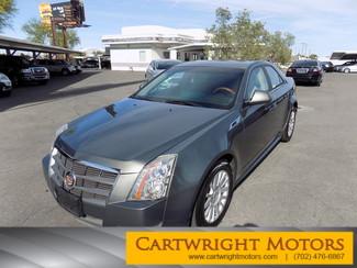 2011 Cadillac CTS Sedan Luxury Las Vegas, Nevada