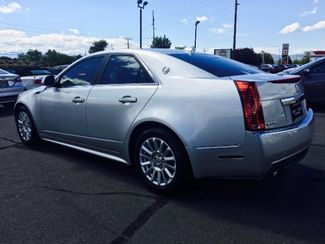 2011 Cadillac CTS Sedan Luxury LINDON, UT 3