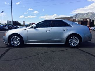 2011 Cadillac CTS Sedan Luxury LINDON, UT 2
