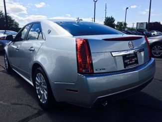 2011 Cadillac CTS Sedan Luxury LINDON, UT 4