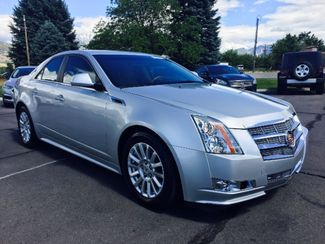 2011 Cadillac CTS Sedan Luxury LINDON, UT 5