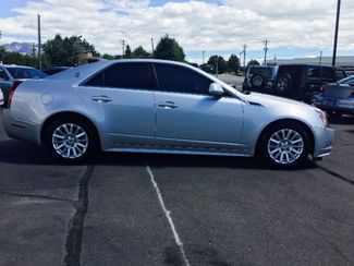 2011 Cadillac CTS Sedan Luxury LINDON, UT 6