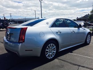 2011 Cadillac CTS Sedan Luxury LINDON, UT 7