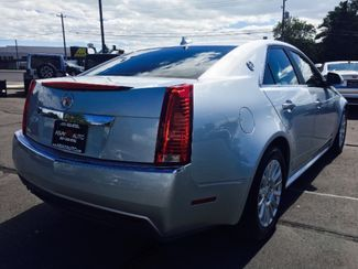 2011 Cadillac CTS Sedan Luxury LINDON, UT 8