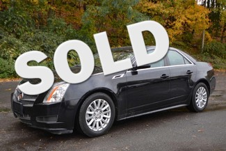 2011 Cadillac CTS Sedan Luxury Naugatuck, Connecticut