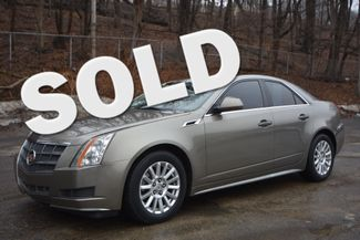 2011 Cadillac CTS Sedan AWD Naugatuck, Connecticut