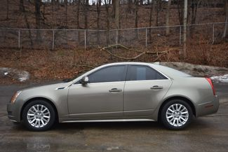 2011 Cadillac CTS Sedan AWD Naugatuck, Connecticut 1