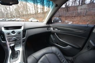 2011 Cadillac CTS Sedan AWD Naugatuck, Connecticut 13