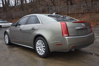 2011 Cadillac CTS Sedan AWD Naugatuck, Connecticut 2
