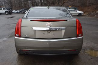 2011 Cadillac CTS Sedan AWD Naugatuck, Connecticut 3