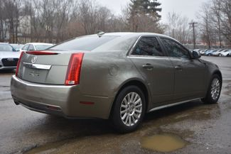 2011 Cadillac CTS Sedan AWD Naugatuck, Connecticut 4