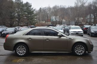 2011 Cadillac CTS Sedan AWD Naugatuck, Connecticut 5