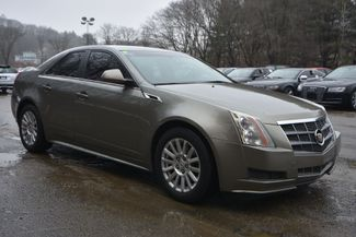 2011 Cadillac CTS Sedan AWD Naugatuck, Connecticut 6