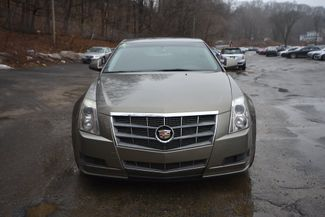 2011 Cadillac CTS Sedan AWD Naugatuck, Connecticut 7